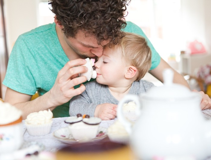 Oh my cupcake | Familie fotoshoot in Utrecht