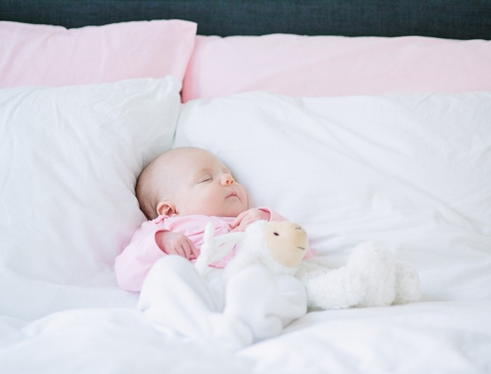 Babyfotografie Ede - Allerliefste Lobke (deel 2 van 2)