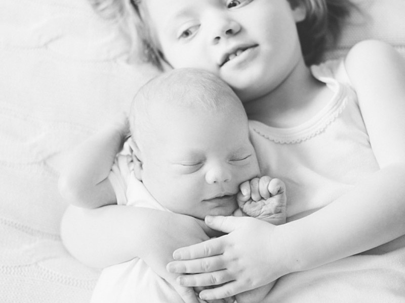 Newbornfotografie | Baby Lieuwe