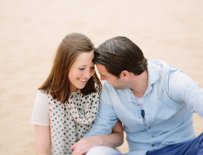 Loveshoot Wekeromse Zand | Job & Sanne
