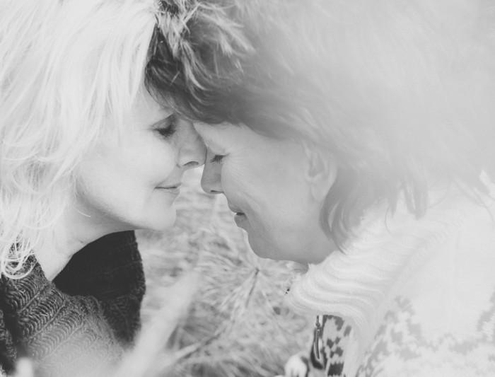 Loveshoot Lage Vuursche | Petra & Ester