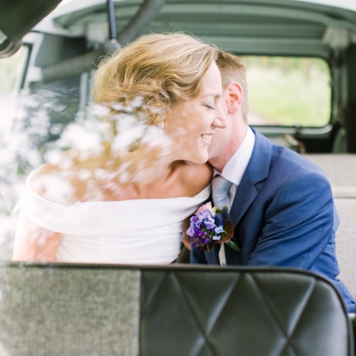 Bruidsfotografie Bodegraven | Stijn & Miriam