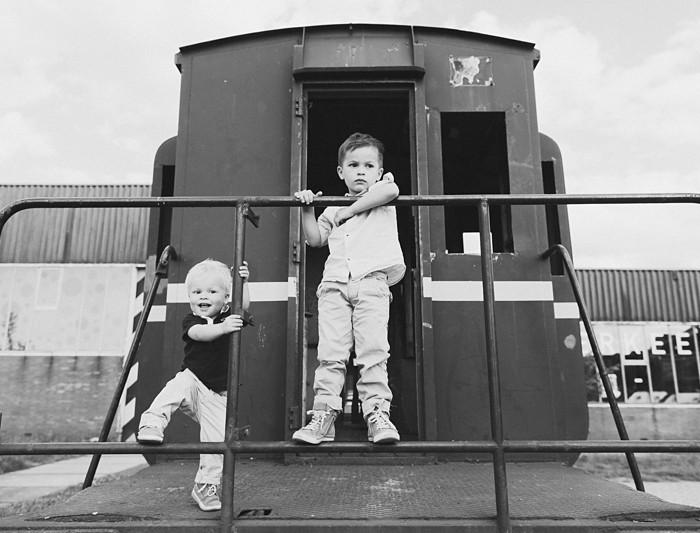 Kinderfotografie Amersfoort   Lev & Mats