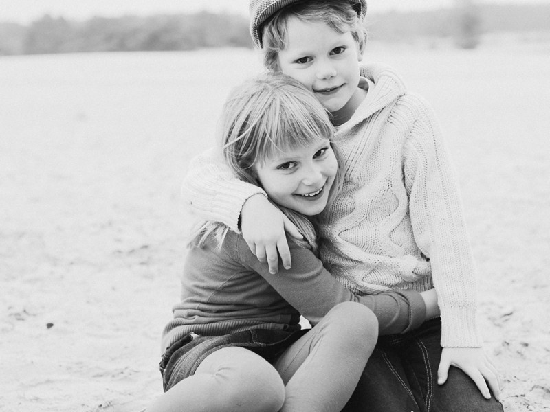 Children Photography | Soesterduinen