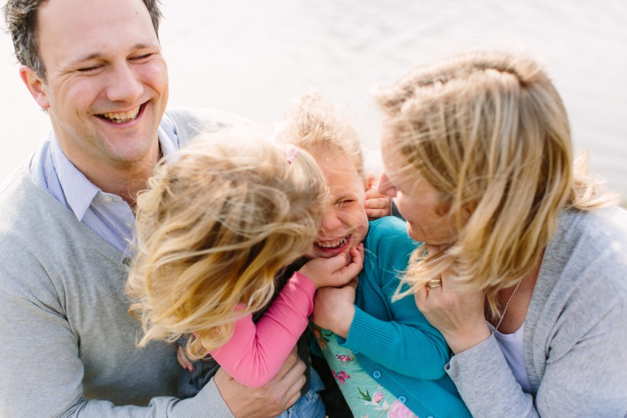 Family Shoot Bakkum - Gezinsfotografie Bakkum