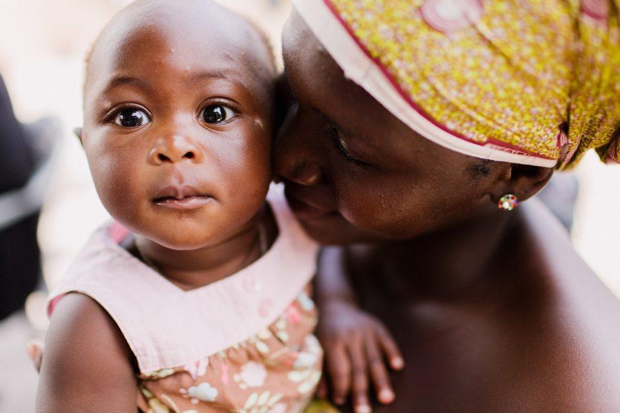 Gambia - Portretten en Ervaring