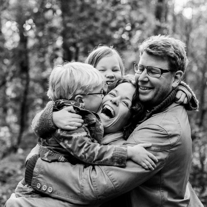 Familiefotografie Soesterduinen - een shoot in de herfst