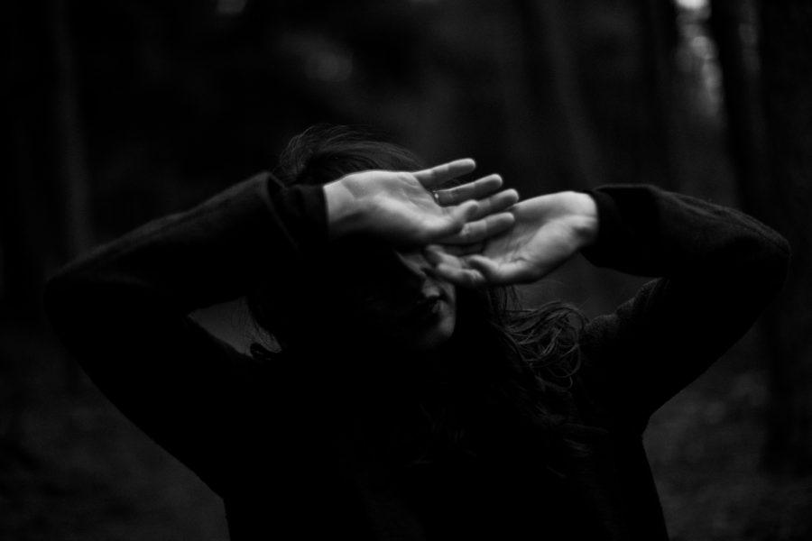 Portret Lage Vuursche | Danique