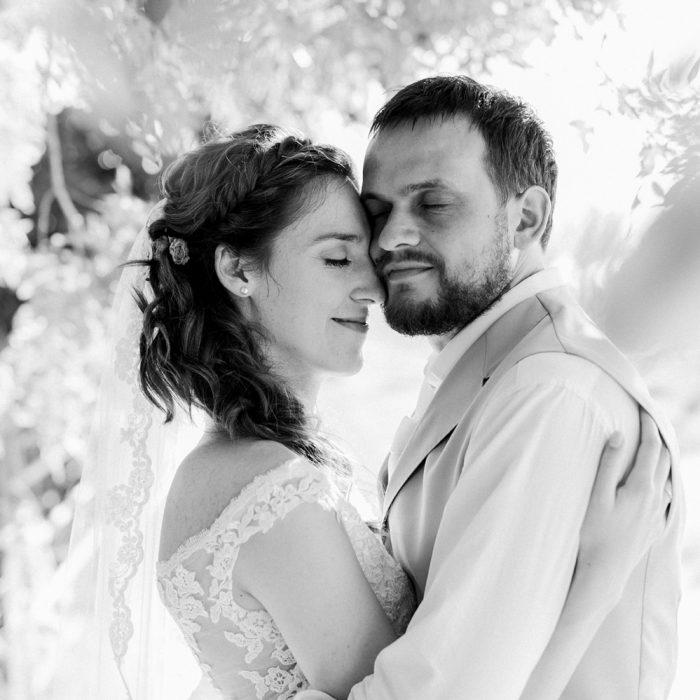 Trouwen Kleine Melm in Soest - Bruiloft Marco & Noortje
