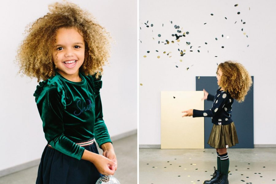 Editorial Lookbook Mini Looxs + Little Looxs