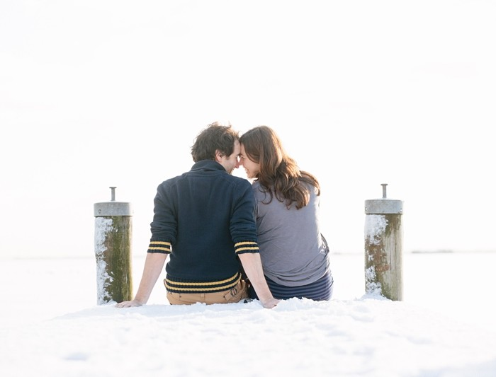 Loveshoot Amsterdam | Marco & Claudia