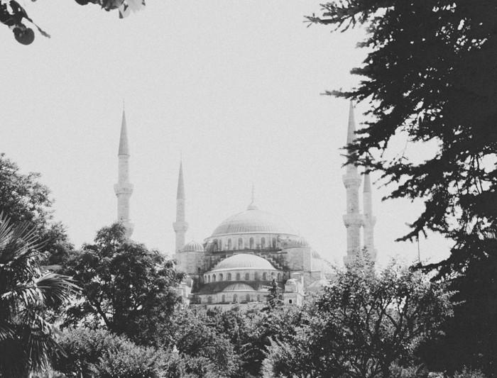 Travel | Istanbul