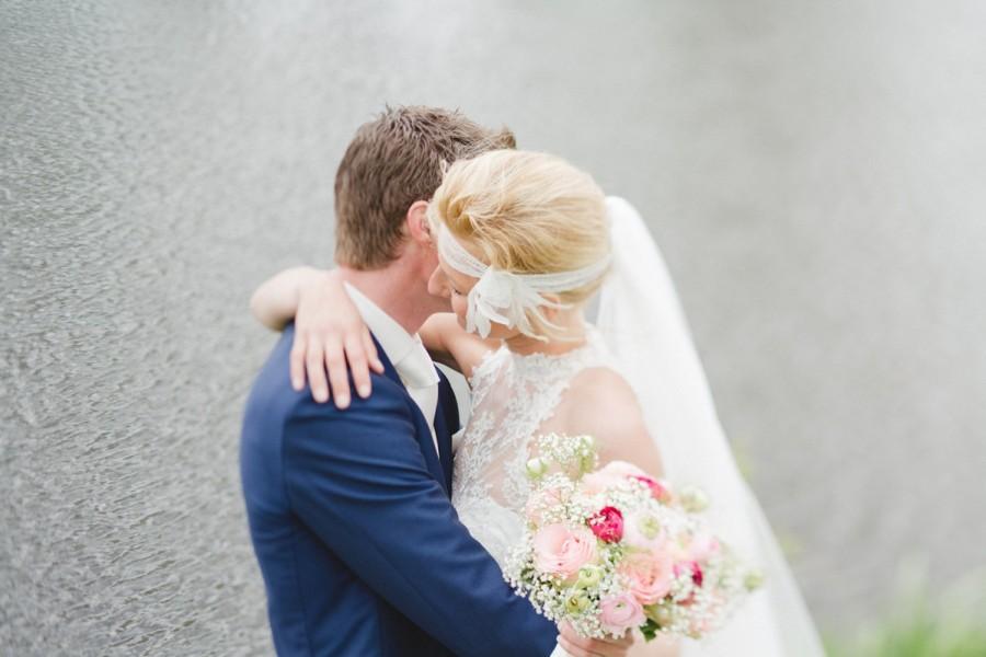 Bruidsfotograaf Utrecht | Niels & Marike