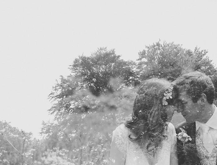 Bruiloft Chris & Maartje | Trouwen op landgoed Waterland in Velsen-Zuid