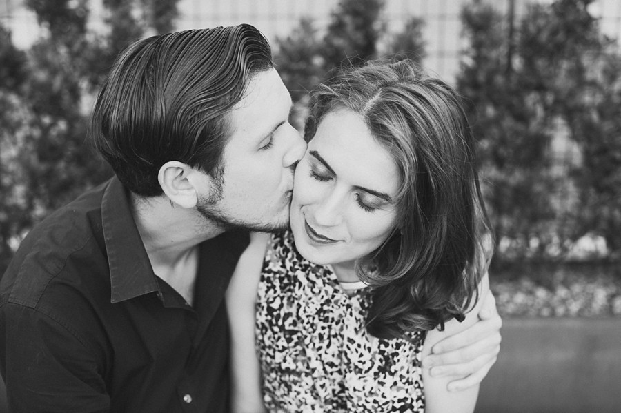 Engagement shoot Strijp-S in Eindhoven | Gordon & Ioana