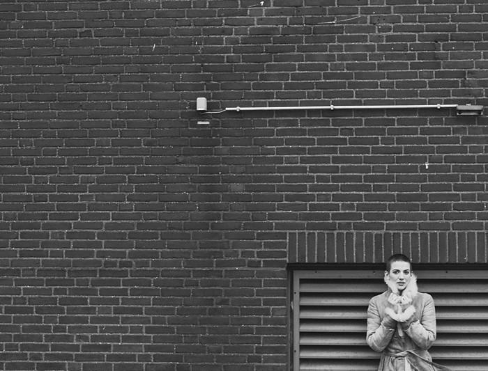 Portrait Shoot Schiedam | Janneke