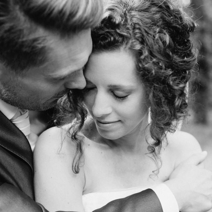 Wedding photography Haaksbergen - Sjoerd & Els
