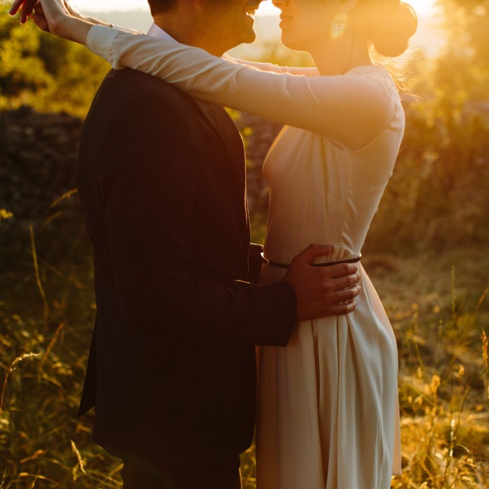 Destination Wedding Croatia - Luka & Anja