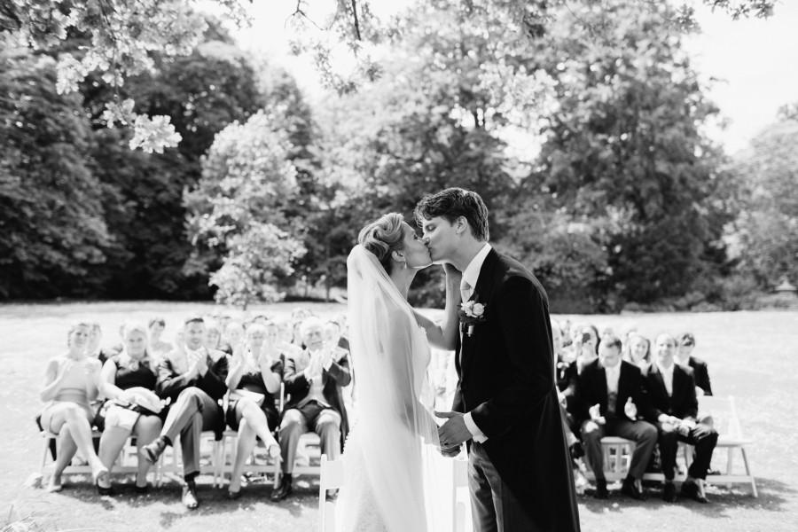 Wedding Photography Rijswijk - Landgoed Te Werve