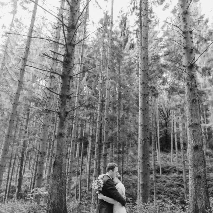 Wedding Photography Sechery, Belgium - Fandy & Susan