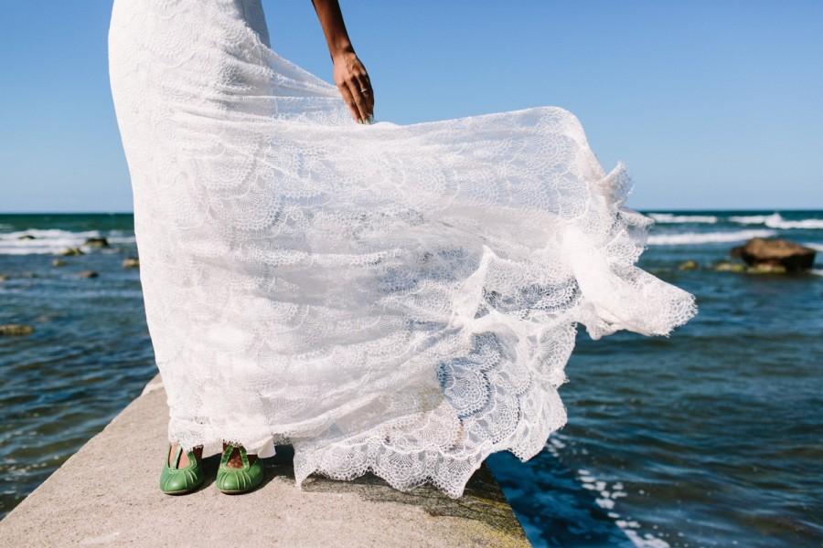 Bruiloft in Zweden | Visby, Gotland