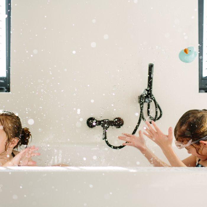 Kinderfotograaf Utrecht - Badeendjes enzo