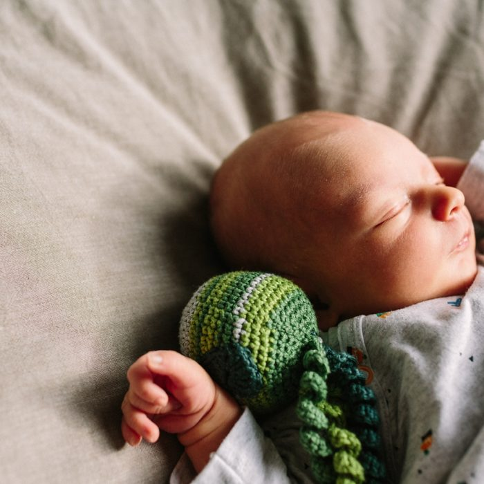 Newborn Fotoshoot Utrecht - Pure Newbornfotografie