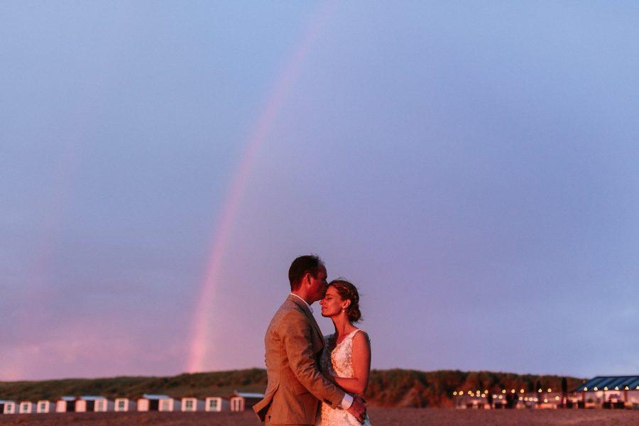 Trouwen op Texel - Eiland Bruiloft