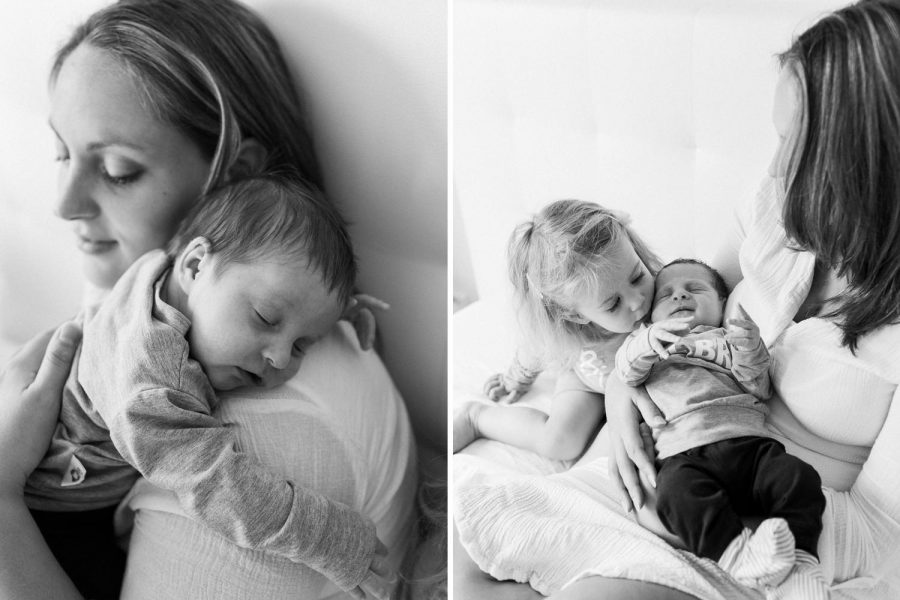 Newborn Fotograaf Utrecht - Pure Baby Fotografie