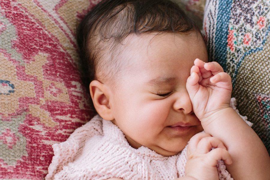 Baby Fotografie Utrecht - Pure Babyfoto's