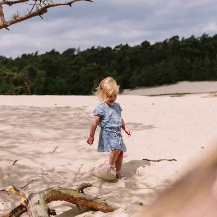 Spontane Kinderfotografie Soesterduinen