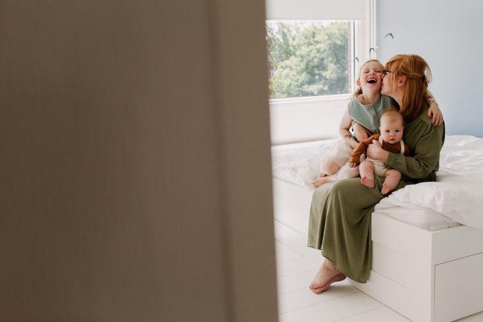 Babyfotograaf Utrecht - Fotograaf Baby en Kinderen