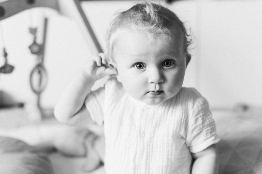 Een Aantal Favoriete Kinderfoto's van Afgelopen Jaar