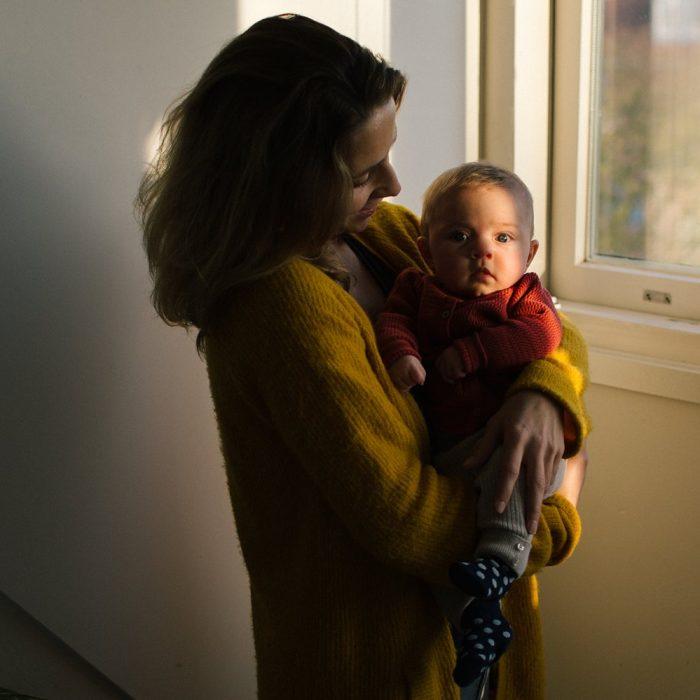 Fotoshoot Baby Utrecht - Babyshoot Thuis