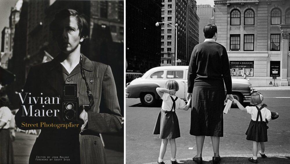 fotografie-boeken-tips-inspirerende-fotoboeken-grote-fotografen-vivian-maier